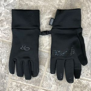 Outdoor Research Women's Gloves size small - new!